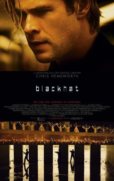 Смотреть трейлер Blackhat (2015)