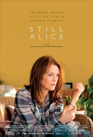 Смотреть трейлер Still Alice (2014)