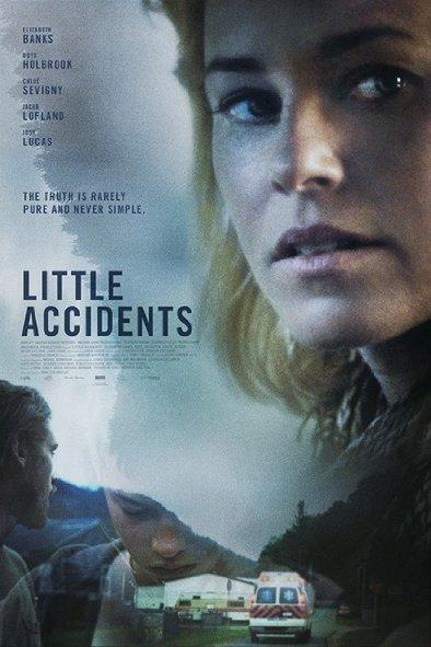 Смотреть трейлер Little Accidents (2014)