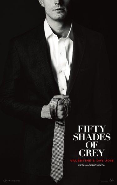 Смотреть трейлер Fifty Shades of Grey (2015)