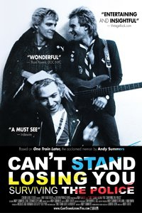Can't Stand Losing You: Surviving the Police (2012)