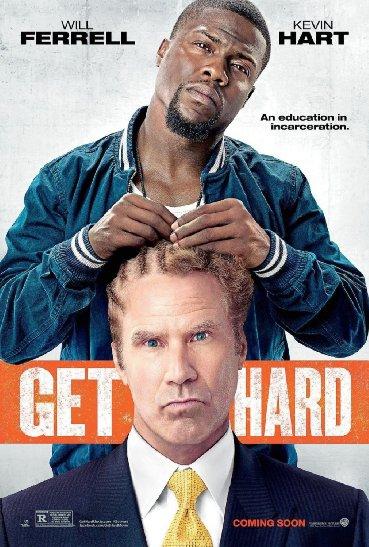 Смотреть трейлер Get Hard (2015)