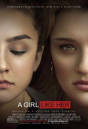 Смотреть трейлер A Girl Like Her (2015)