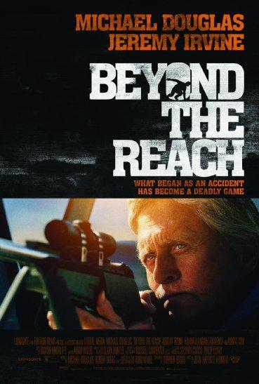Смотреть трейлер Beyond the Reach (2014)