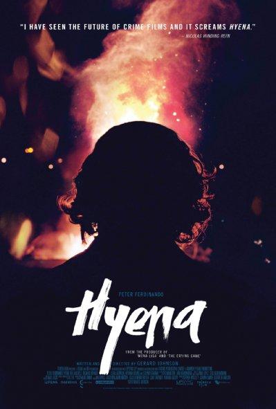 Hyena (I) (2014)