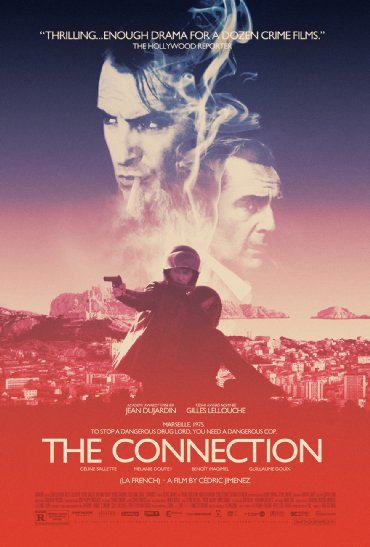The Connection (2014)