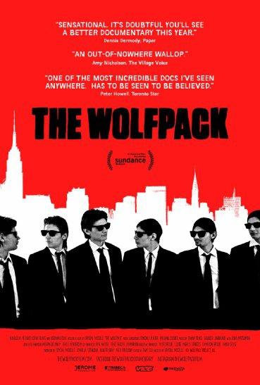 Смотреть трейлер The Wolfpack (2015)