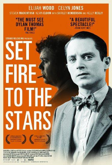 Смотреть трейлер Set Fire to the Stars (2014)