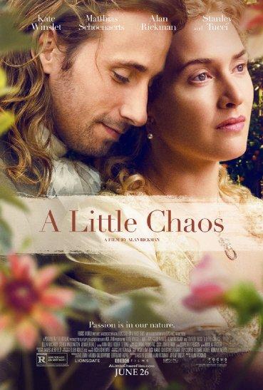 A Little Chaos (2014)
