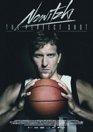 Nowitzki: The Perfect Shot (2014)