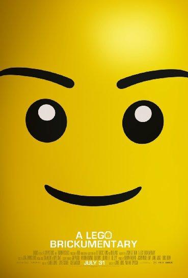 Смотреть трейлер A LEGO Brickumentary (2014)
