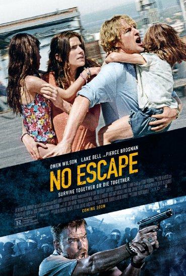 No Escape (I) (2015)