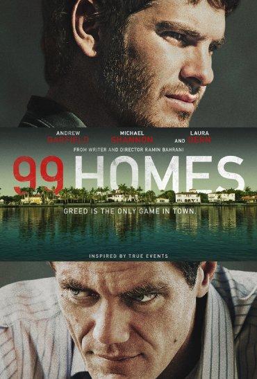 99 Homes (2014)