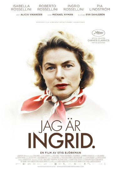Смотреть трейлер Ingrid Bergman in Her Own Words (2015)