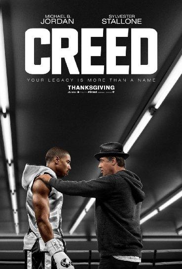 Смотреть трейлер Creed (2015)