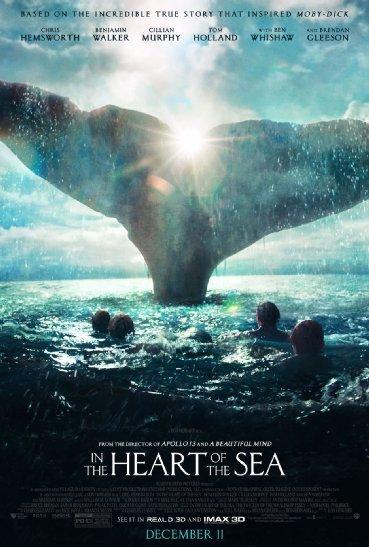 Смотреть трейлер In the Heart of the Sea (2015)