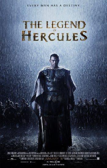 Смотреть трейлер The Legend of Hercules (2014)