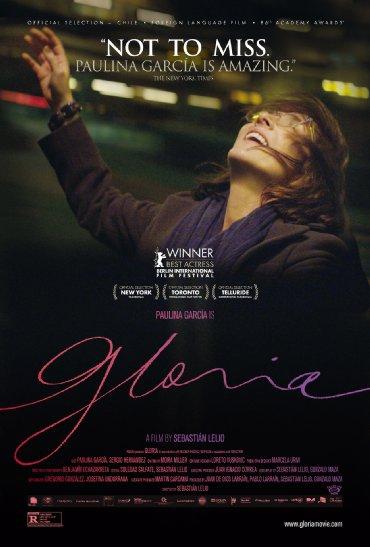 Смотреть трейлер Gloria (II) (2013)