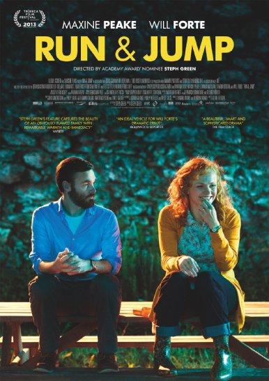 Смотреть трейлер Run & Jump (2013)