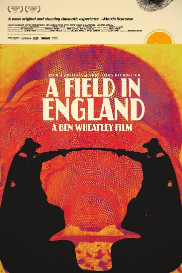 A Field in England (2013)