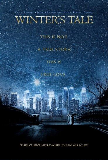Смотреть трейлер Winter's Tale (2014)