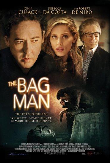 The Bag Man (I) (2014)