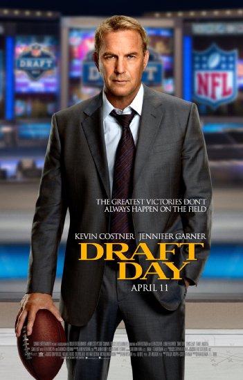 Draft Day (I) (2014)