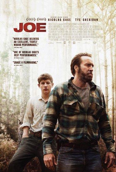 Смотреть трейлер Joe  (2013)