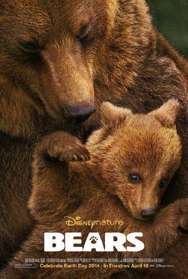 Смотреть трейлер Bears  (2014)