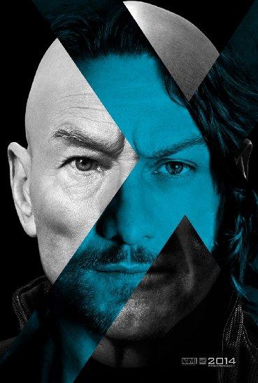 X-Men: Days of Future Past (2014)