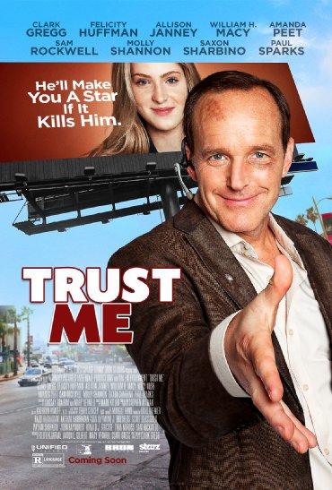 Смотреть трейлер Trust Me (2013)
