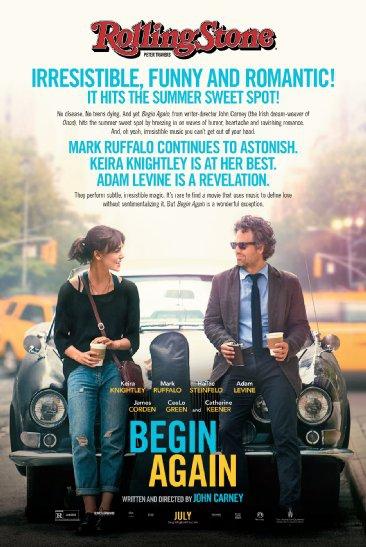 Begin Again (II) (2013)