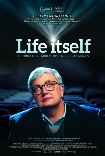 Смотреть трейлер Life Itself (2014)