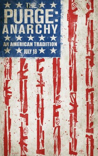 Смотреть трейлер The Purge: Anarchy (2014)