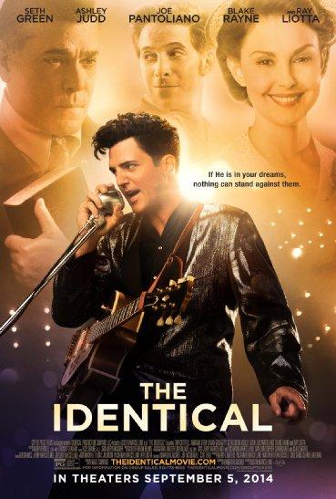Смотреть трейлер The Identical (2014)
