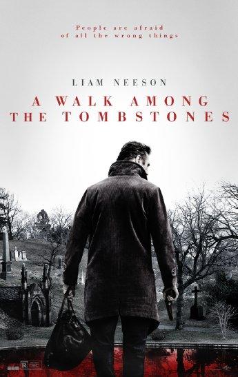 Смотреть трейлер A Walk Among the Tombstones (2014)