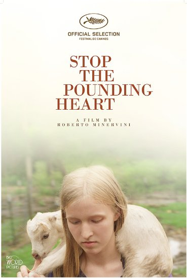 Stop the Pounding Heart (2013)