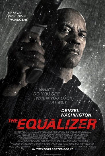 Смотреть трейлер The Equalizer (2014)