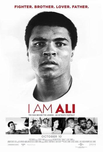 Смотреть трейлер I Am Ali (2014)