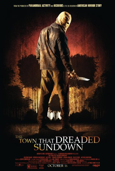 Смотреть трейлер The Town That Dreaded Sundown (2014)