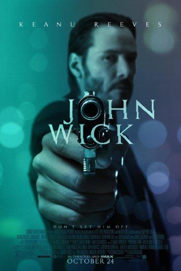 Смотреть трейлер John Wick (2014)