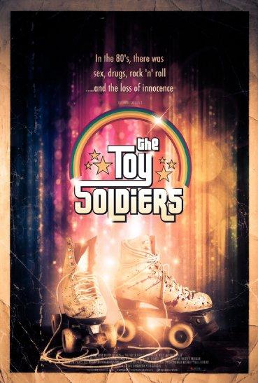 Смотреть трейлер The Toy Soldiers (2014)