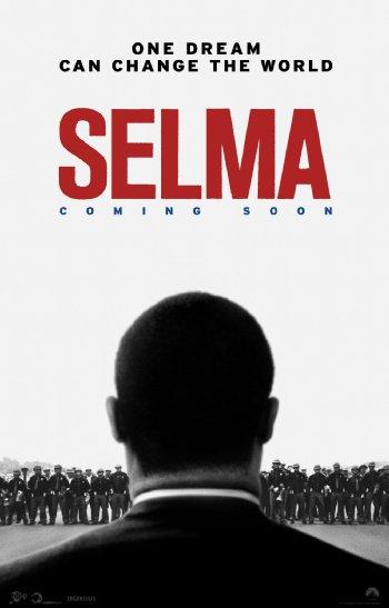 Смотреть трейлер Selma (2014)