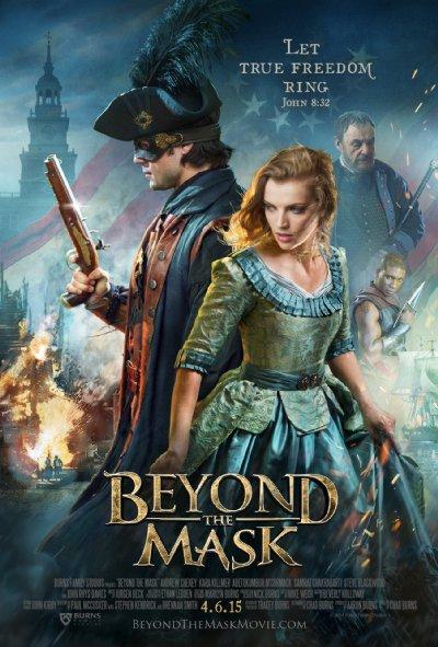 Смотреть трейлер Beyond the Mask (2015)