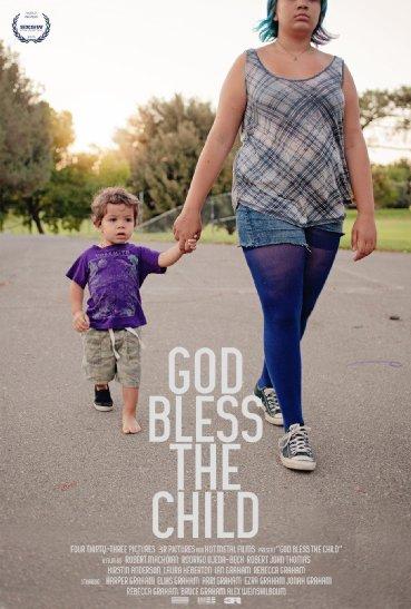 Смотреть трейлер God Bless the Child (2015)