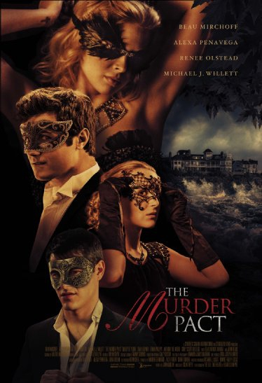 The Murder Pact (2015)