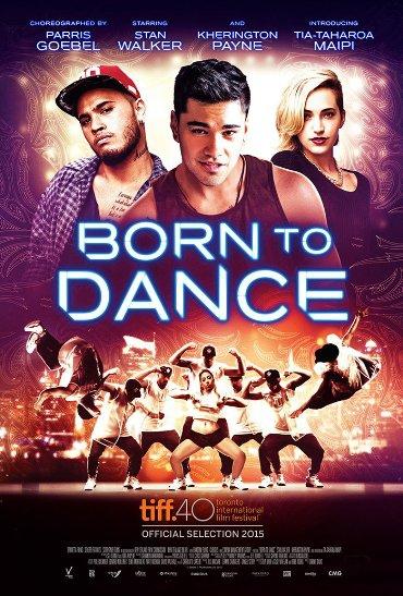 Смотреть трейлер Born to Dance (2015)