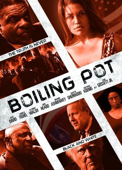 Boiling Pot (2015)