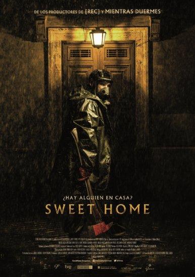 Смотреть трейлер Sweet Home (2015)