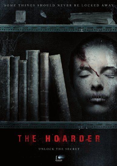 Смотреть трейлер The Hoarder (2015)